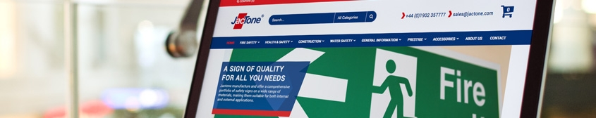 New Dedicated sign website launched