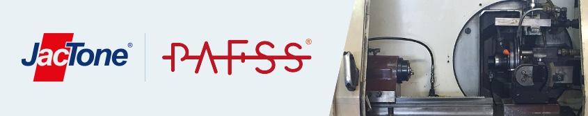 PAFSS protects CNC Machine