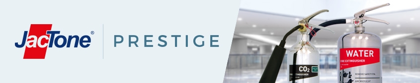 QUALITY AND STYLE - THE PRESTIGE RANGE