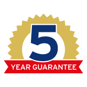 Fire Blanket 5 year Guarantee