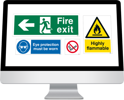safety signs website