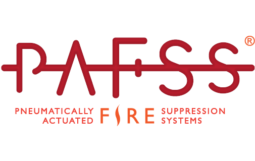 PAFSS Automatic Fire Suppression Systems
