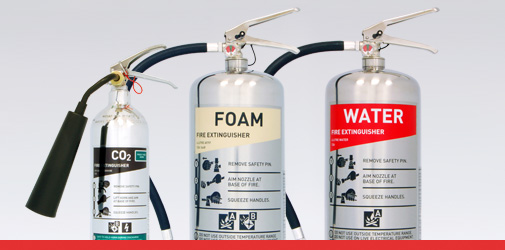 prestige range fire extinguishers