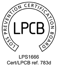 LPCB LPS1666 Certification