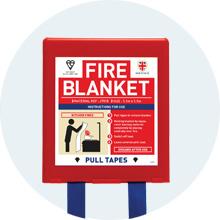 Premium Range Fire Blankets