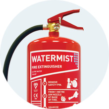 Premium Range Fire Extinguishers
