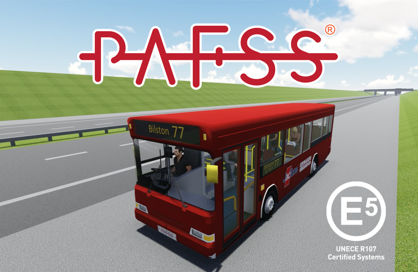 PAFSS Bus and Coach systems