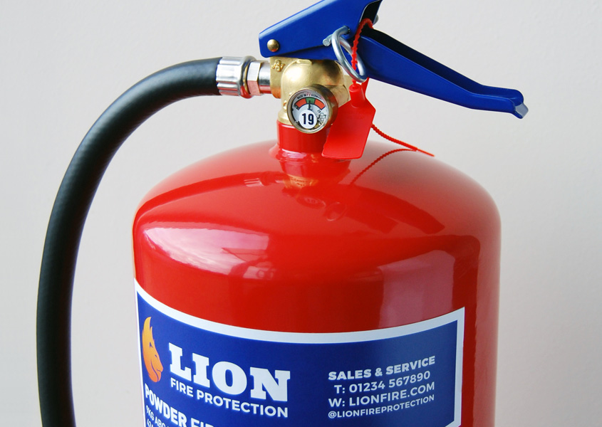 Fire Extinguisher Servicing Products