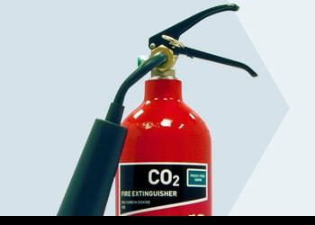 Carbon Dioxide CO2 Fire Extinguisher Jactone