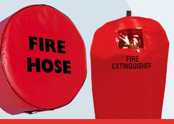 Fire Equipment Covers