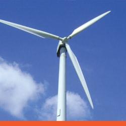 Wind Turbine Fire Suppression Systems