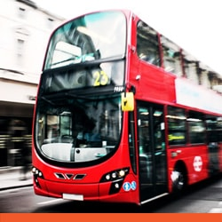 Bus and Coach Fire Suppression Systems