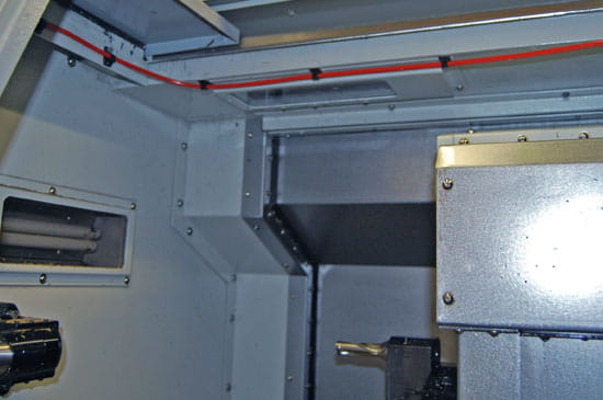 PAFSS CNC Machine UL Listed Detection Tube