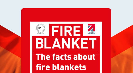 Fire Blanket Facts
